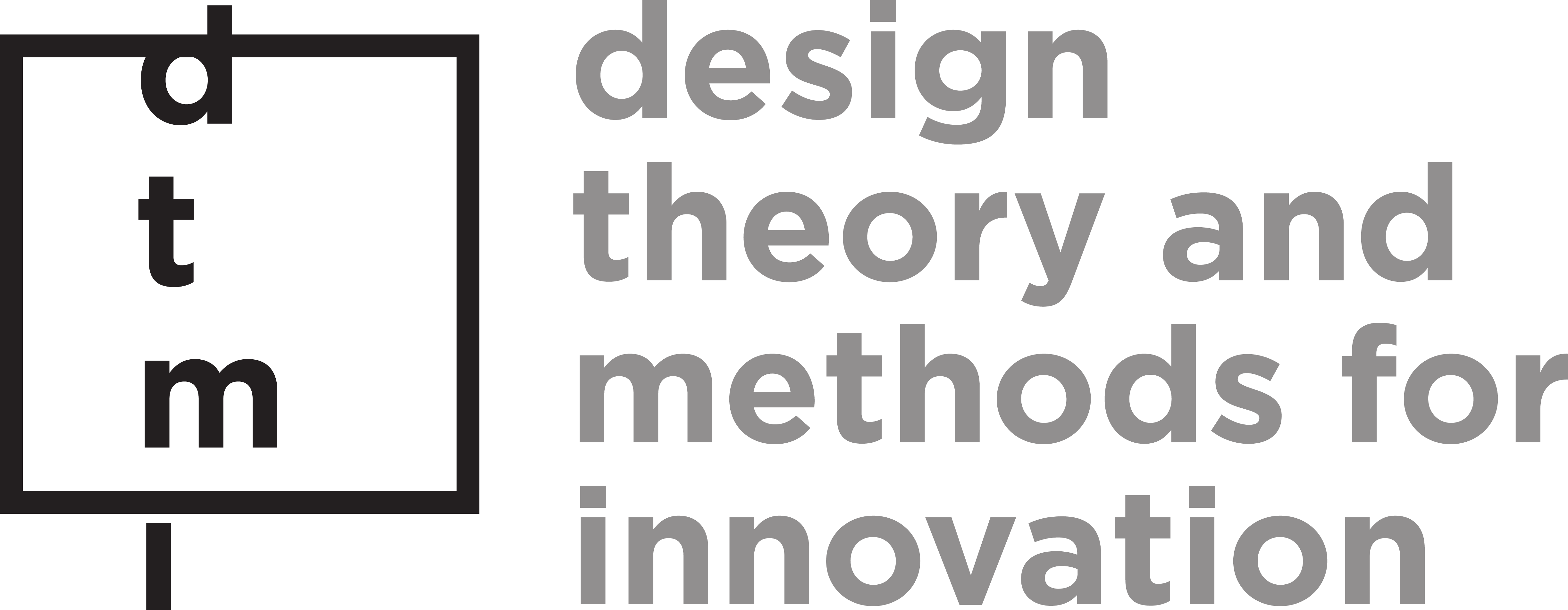 Chair of Design Theory and Methods for Innovation